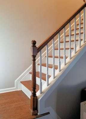 making staircases safe for seniors