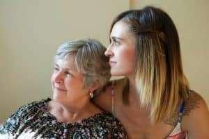 preparing for elderly parents moving in