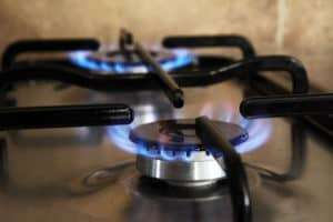 safety tips for gas stoves