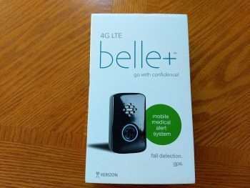 belle+ medical alert device b Family 1st