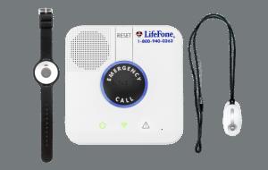 LifeFone medical alert system