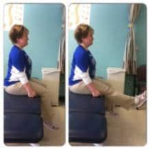 leg raise exercises to help build core muscles