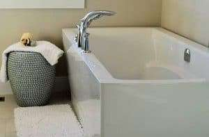 making a bathtub safer for older adults