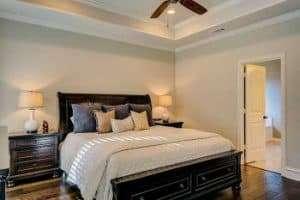 optimal bed height for seniors