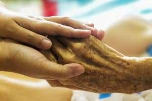 what to look for in a home care aide