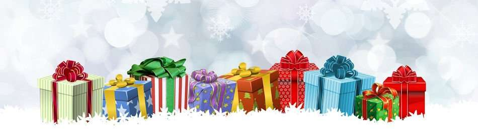 Christmas gift guides for older adults
