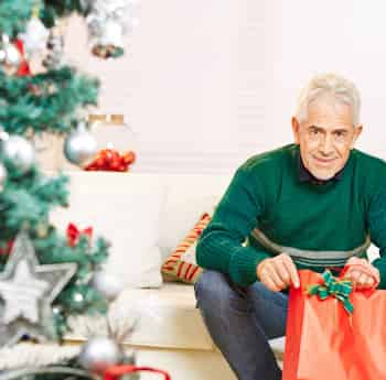holiday gifts for people with dementia