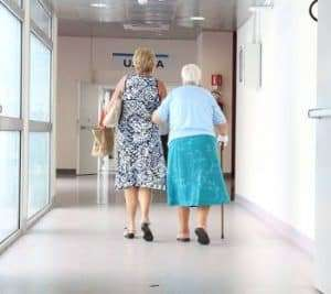 tips on how to cope with caring for elderly parents
