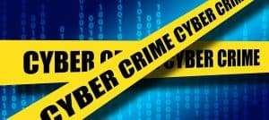 cyber crime banner for scamming the elderly online article