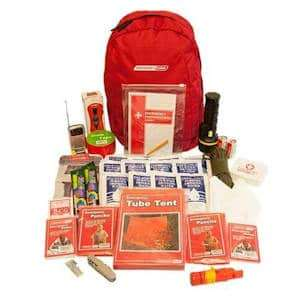 emergency preparedness kits for seniors