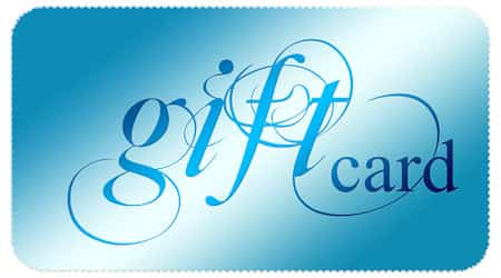 gift cards for elderly parents