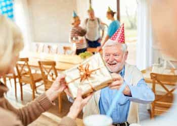 List of the best gifts for elderly adults