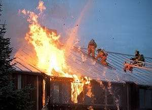 Home fire safety tips for seniors