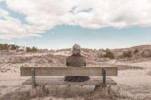 when should a parent not live alone