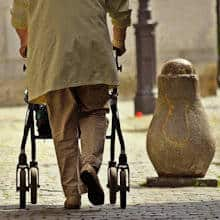 Mobility for seniors articles