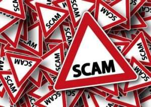 common scams on seniors