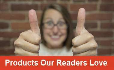 products that our readers love