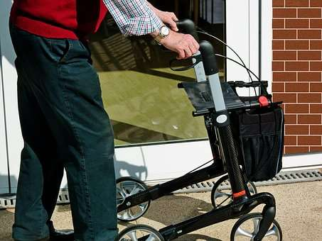 Does my elderly parent need assisted living?
