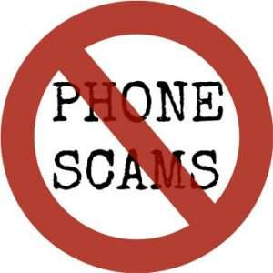 7 scams targeting seniors