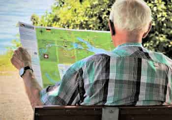 vacation tips for seniors