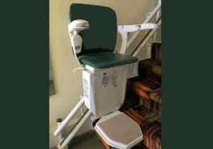 How to get help to pay for a stairlift