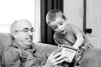 activities to do with elderly grandparents