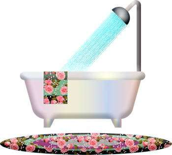 9 tips on how to get your elderly parents to shower