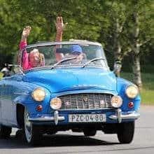 seniors and transportation