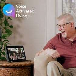 Voice Activated Living