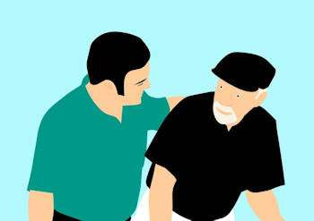 What to do when your elderly parent refuses to move
